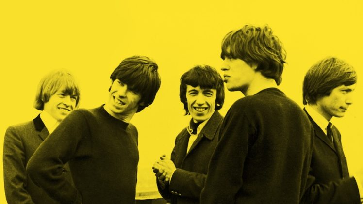 The Rolling Stones – 'On Air'
